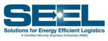 SEEL (Solutions for Energy Efficiency Logistics) LLC logo